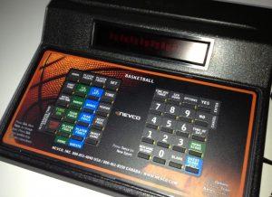 wireless scoreboards control