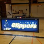 ST-8-RL Scoring Table - Kennedy SS