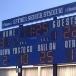 ESther Shiner 3614 Scoreboard