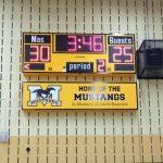 Scoreboard MacGregor PS - 2700