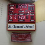 St Clement's School - 2670