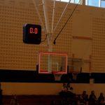 Nevco SCD-T5 Shot Clock  EOP Lights