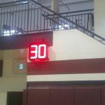 Nevco SSC-7 Shot Clock