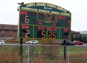 James Jerome Sports Complex - 3860 Soccer 00002