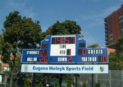 Eugene-Melnyk-sports-field