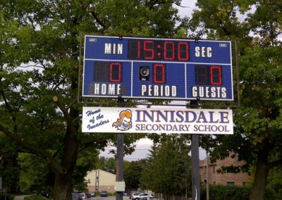 innisdale