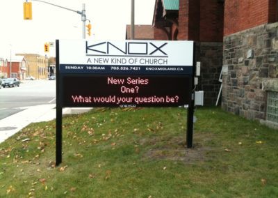 knox-church