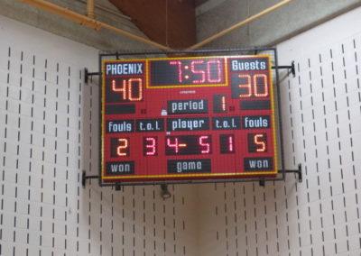 red-yellow-corner-scoreboard