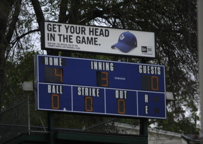 softball-scoreboard