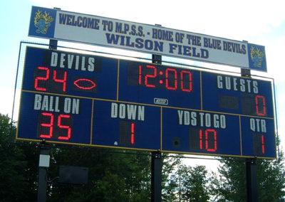 wilson-field