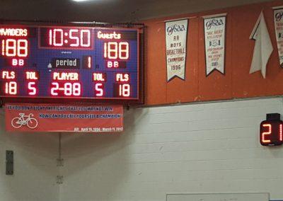 Scoreboard-SCC-shot-clock-Innisdale-SS-Barrie