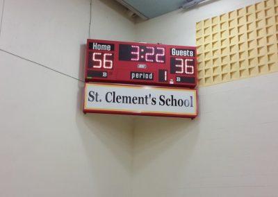 St-Clements-School