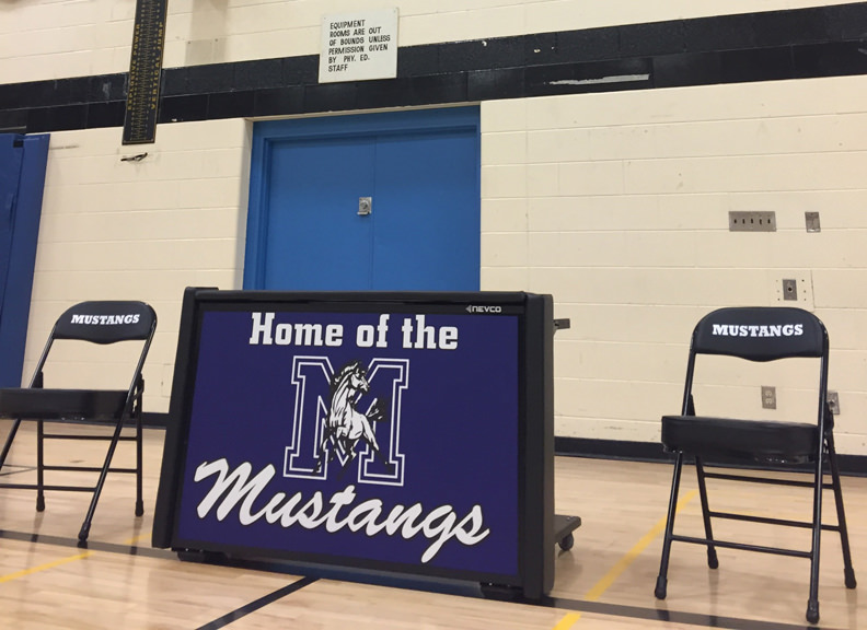 Superb St 4 Nl Milton Dist Ss The Scoreboard Man Onthecornerstone Fun Painted Chair Ideas Images Onthecornerstoneorg